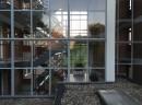 Renovatie en verbouw entreehal